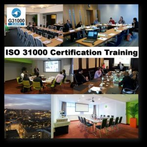 ISO31000 Certification Training